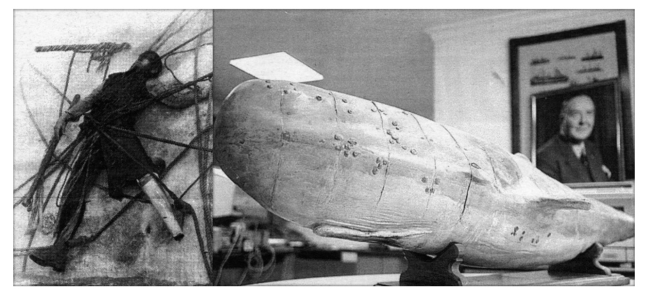 Rodaje en Canarias de Moby Dick (John Huston, 1956): Un insuperable regalo de Navidad (6/6)