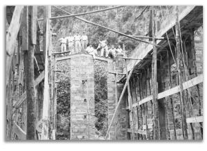 Trabajadores de El Mulato en La Palma