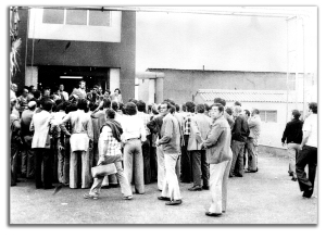 Huelga General 1979