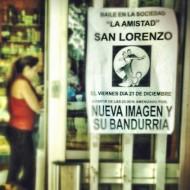 El bazar Murillo, en San Lorenzo.