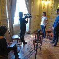 Camara Acting en Gran Canaria
