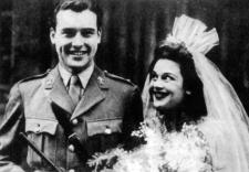 Boda Richard Greene y Patricia Medina