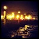 La río de San Sebastián después de About Time, preciosa comedia romántica. LUIS ROCA ARENCIBIA