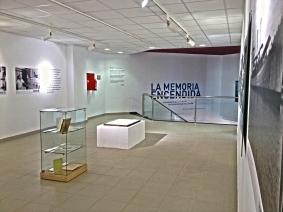 La primera sala con que se encuentra el visitante en la planta alta está dedicada a Fuerteventura / LUIS ROCA ARENCIBIA
