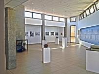 Panorámica de una de las salas de la exposición / LUIS ROCA ARENCIBIA