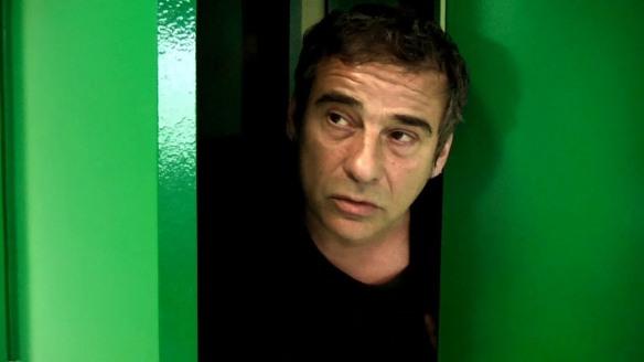"""""""Sin ser la película que recomendaría a sus suegros, el poco modélico filme de Cavestany le cambió la tarde a Carla, la volvió del revés. Xavi la abrazó, le dijo que no era para tanto."""""""