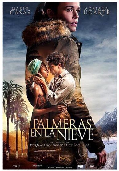 """Diego Betancor, director de casting: """"Había algo romántico en rodar una película basada en el mismo suceso que inspiró """"Moby Dick"""" (3/5)"""