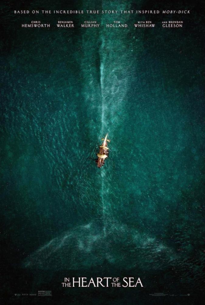 """Diego Betancor, director de casting: """"Había algo romántico en rodar una película basada en el mismo suceso que inspiró """"Moby Dick"""" (5/5)"""
