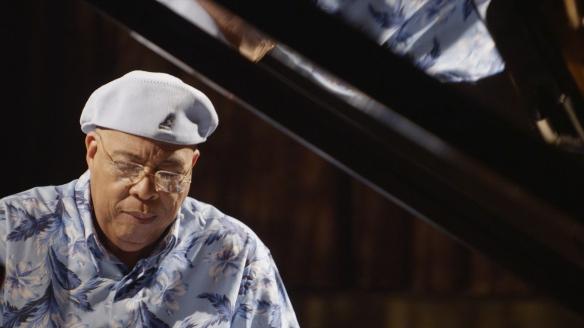 """Chucho Valdés, en otro momento de """"Playing Lecuona"""" / SANTIAGO TORRES-INSULARIA CREACIONES"""