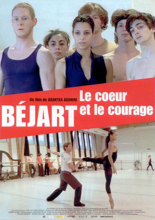 """Cartel francés del documental """"El esfuerzo y el ánimo"""" / OAC"""