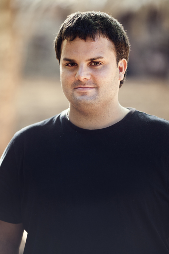 El productor Adrián Guerra / OAC