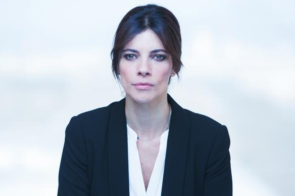 """Maribel Verdú, en una imagen de """"La punta del iceberg"""". / Julio Vergne"""