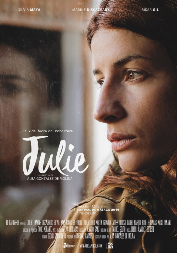 "Cartel de ""Julie"" / OAC"