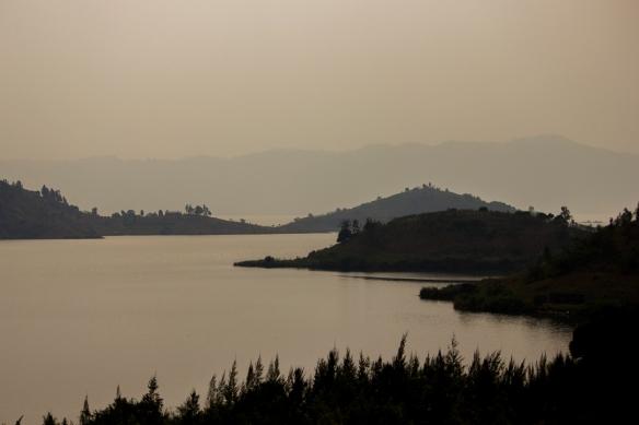 Paisaje en Ruanda. / AYOZE O'SHANAHAN
