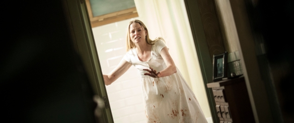 """Rachel Nichols en """"Inside"""", de Miguel Ángel Vivas. / OAC"""