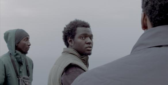 Un momento del cortometraje dirigido por Keina Espiñeira. / OAC