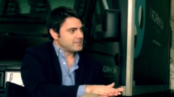 76951a848 Entrevista a Jaime Romero